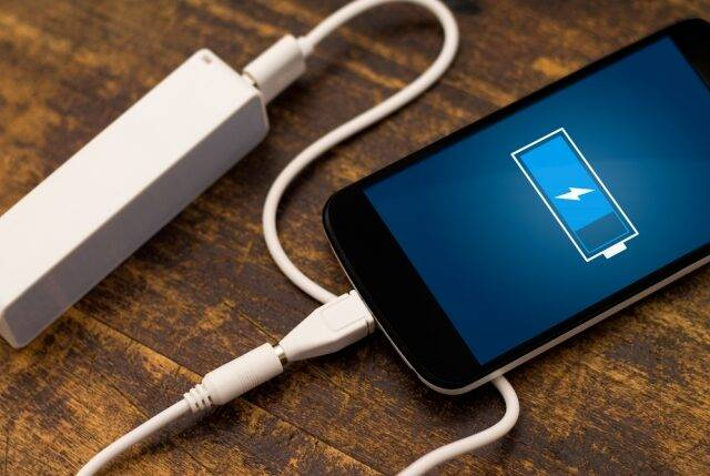 5 reasons to buy a power bank